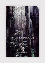 Five Kingdoms Book Cover