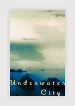 Underwater City Book Cover